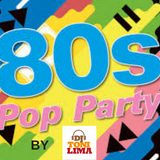 DJ Toni Lima -  80's Party My Choices September 2018