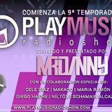 Podcast PlayMusic Radio Show - Episodio 1507 - Septiembre 2016 - Temporada 9