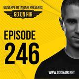 Giuseppe Ottaviani presents GO On Air episode 246