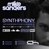 Mike Sanders presents Synthphony 002