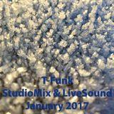Januar 2017 (its frozen time)
