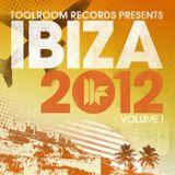 Various Artists - Toolroom Records Ibiza 2012 vol.1 (after club mix)