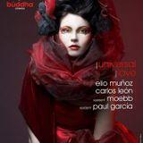 Elio Muñoz @ Buddha Lounge ( Ab )