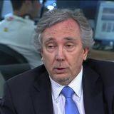 Claudio Stampalija Criminologo LA BISAGRA 7-10-2016