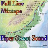 Fall Line Mixtape