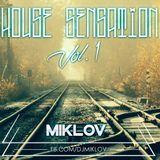 Miklov - House Sensation
