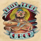 Knife Edge Chop #29