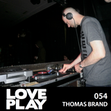 Love.Play Podcast Ft. Thomas Brand