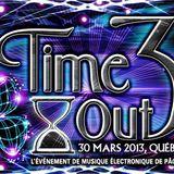 Spo_Onani - Time Out Promo Mix