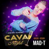 Cava Night 2018 - Warmup Mix Mad-T