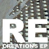 Recreations EP preview
