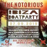 Shaun Lever - Ibiza Boat Party Classics