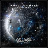 Dave Diaz - World Of Mash #008 (incl. Guestmix Dimitro)