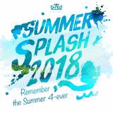 Summer Splash 2018 (mixed by DJ RED)