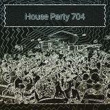 House Party 704 - 4/26/17 #HauteLifeRadio #HouseParty