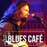 YOURI DEFRANCE ET LOUIS MEZZASOMA - BLUES CAFE LIVE #126 [Avril 2018]