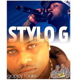 STYLO G MEETS GAPPY RANKS - UK YOUNG LEGENDS