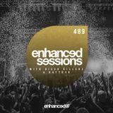 Enhanced Sessions 489 with Disco Killerz & GATTÜSO