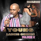 Young  Ladies Choice Vol 8 - Chuck Melody