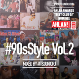 #90sStyle Vol.2