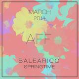 2014 MARCH - AFF BALEARICO