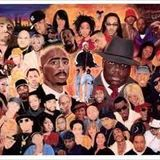 Dj Cookie Monstah Pure OldSkool HipHop and  R&B