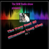The Saw Radio Show Presents Best of Tony King