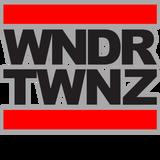 WonderTwinZ - (30 minute) - 90's HipHop PARTY MIX