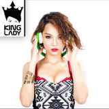 KingLady live Radio set