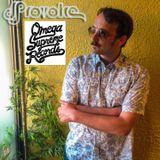 Omega Supreme Records Mixtape Contest