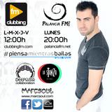 #PiensaMientrasBailas radio show | 48