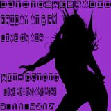 THE WEEKEND START HERE WITH DJTOTO AND HIS LIVE SHOW HAVE FUN AN LISTEN