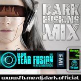 Va. Year Fusion Mix Vol.02