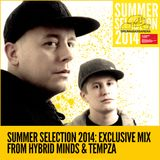 DNBA Summer Selection 14 Mix ft. Tempza
