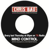 Chris Bau - MindControl 127 @ TM Radio (25-June-2017)