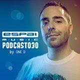 One D - Espai Podcast 030