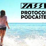 DJ YAS$!R - Protocol Podcaste Vol 3