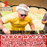 STEVE MACCA'S EXCLUSIVE SOUTH LONDON SHAKEDOWN MIX