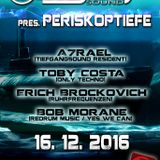 "TiefgangSound pres. ""Periskoptiefe"" Promo mixed by A7rael b2b AudioKoppler"
