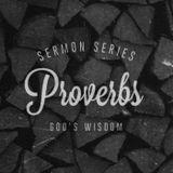 Proverbs 20 / FLOW: The Economy of Wisdom