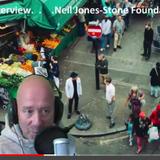Interview Neil Jones-Stone Foundation