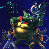 MrRoidley's Podcast - Super Smash Bros. Ultimate Direct 08.08.2018