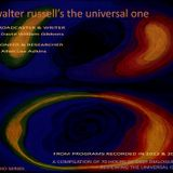 Walter Russell The Universal One 1926 (Audio Book) Chapter XX