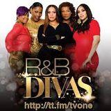 R&B Divas Interview