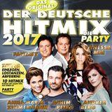 Der Deutsche Hitmix 2017 Die Party
