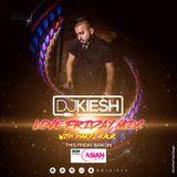 BBC Asian Network Love Friday Mix (Nov 18) (Bollywood, Bhangra & R&B)