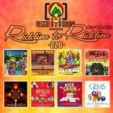 220º Programa ReggaeSoundFm 15.06.2018