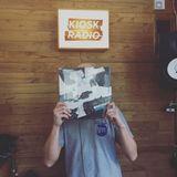 Freddy Bracker @ Kiosk Radio 12.02.18