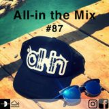 All-in the Mix #87