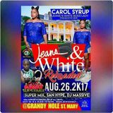 BARRY G X SOJIE @ JEANS & WHITE RELOADED_DANCEHALL ROCK_(LIVE AUDIO)
